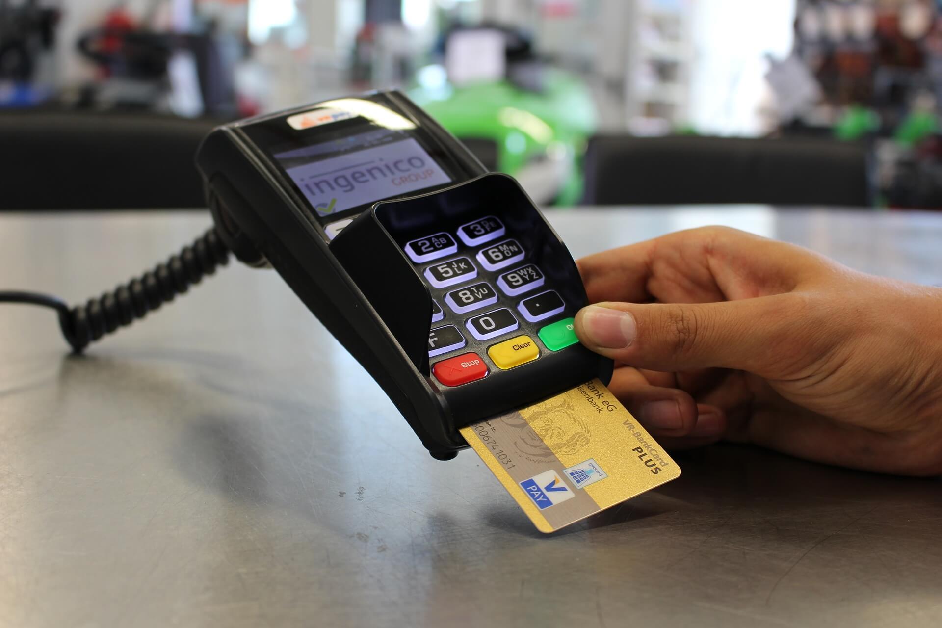 Эквайринг в банке «Точка»: тарифы и отзывы