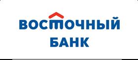 Логотип Восточный Банк