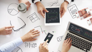 Как делить личные и бизнес финансы
